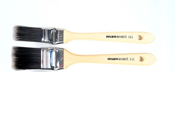 Professional Quality Paint And Varnish Brushes